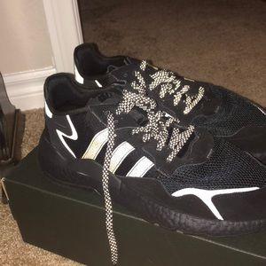 Adidas Nite Joggers SIZE 13